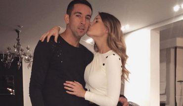"""Gala Caldirola y Mauricio Isla hablaron de su relación: """"Él tiene una forma de ver la vida muy diferente a la mía"""""""