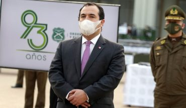 Galli rechazó huelga de imputados y condenados por delitos terroristas