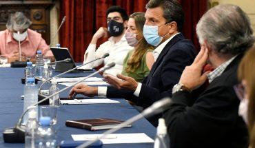 Ganancias: JxC pedirá una sesión especial para tratar el proyecto