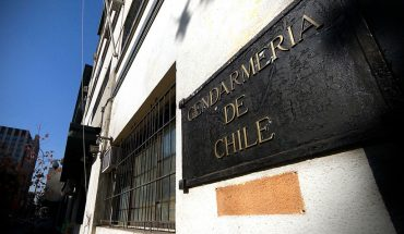 Gendarmería abrió procedimiento disciplinario contra ex frentista y sumario administrativo por entrevista en TV