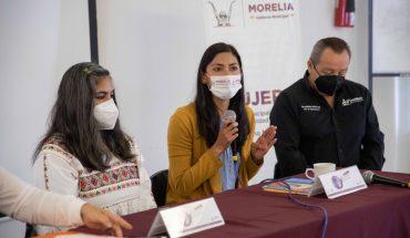 Gobierno de Morelia realizará programa especial en el marco del Día Internacional de la Mujer