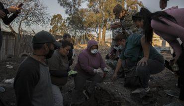 Guanajuato tardó 7 meses en entregar restos de dos jóvenes ya identificados