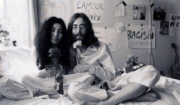 Hace 49 años Nixon ordenaba la deportación de John Lennon y Yoko Ono de Estados Unidos