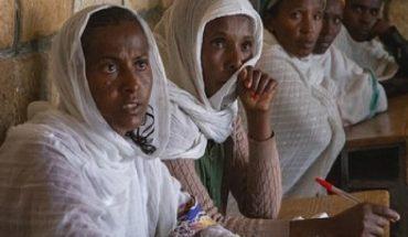 Hay preocupación por miles de refugiados en dispersos en Etiopía