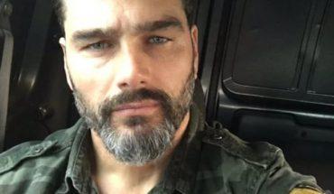 """Hernán Drago tras el fuerte choque de su camioneta: """"Estoy embroncado por la situación"""""""
