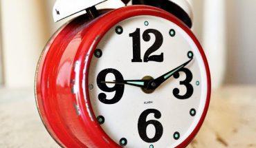 Horario de verano 2021, cuándo cambia la hora en México