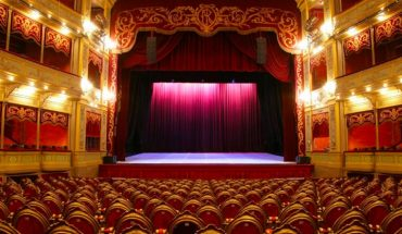 Hoy, 27 de marzo, se celebra el Día Mundial del Teatro