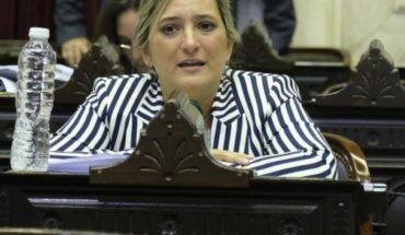 Hoy ingresó a la Cámara de Diputados el proyecto de Ley Mimi