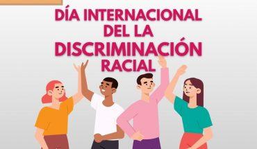 Hoy se celebra el Día Internacional de la Eliminación de la Discriminación Racial