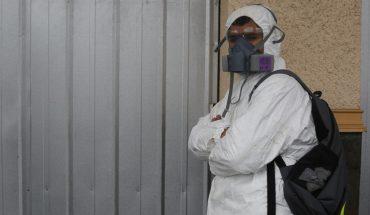 Informe epidemiológico: Cinco comunas del país tienen más de mil casos activos