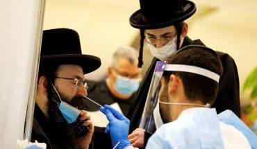 Israel busca producir su vacuna local en Argentina