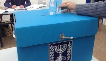 Israel en el día de la marmota electoral