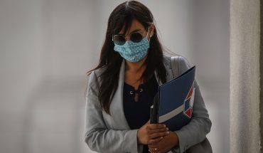"""Izkia Siches por postergación de elecciones: """"Nadie puede dar certeza"""" de la realidad de la pandemia en mayo"""
