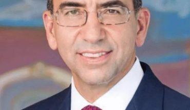 Javier Lozano violación proceso denuncias Cabeza de Vaca
