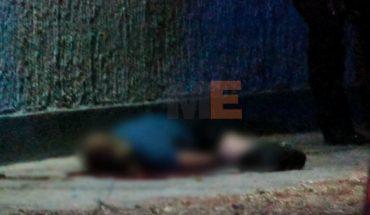 Joven mujer es asesinada en las calles de Zamora, Michoacán