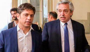 """Kicillof aseguró que las agresiones a Fernández merecen """"un repudio absoluto"""""""