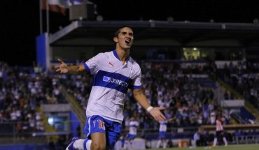 La UC anunció que Felipe Gutiérrez vuelve a San Carlos