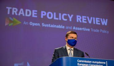 La Unión Europea busca su lugar en la economía internacional