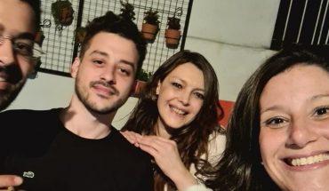 La conmovedora despedida del hijo de María Rosa Fullone, la médica que falleció de COVID