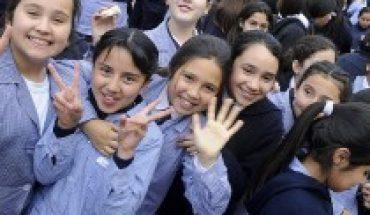 La exclusión educativa tiene cara de mujer