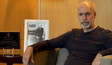 La historia de Horacio Rodríguez Larreta a 45 años del Golpe de Estado