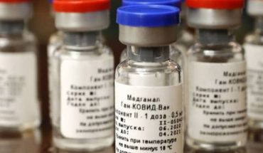 La vacuna Sputnik V será producida en Italia a partir de julio