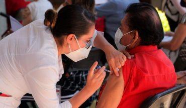 Llama Humberto Arróniz a seguir protocolos de jornada de vacunación en Morelia
