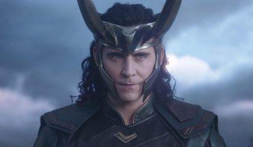 """""""Loki"""": Tom Hiddleston y Owen Wilson presentaron el poster oficial"""