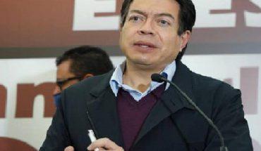 Mario Delgado acusa al INE de buscar revés a más de 60 candidaturas