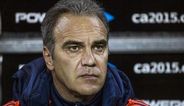 Martín Lasarte citó a 26 jugadores para microciclo de la Selección Chilena