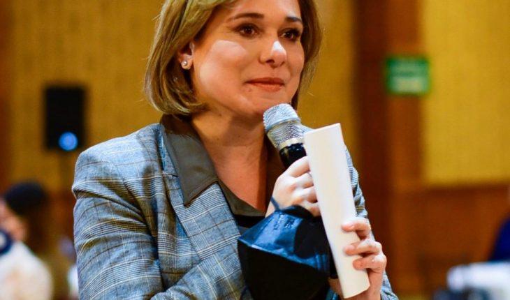 Maru Campos niega complicidad y reuniones con César Duarte