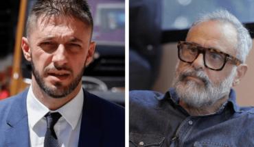 Matías Morla romperá el silencio junto a Jorge Rial