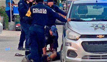 México: Una mujer fue asesinada por la policía del mismo modo que George Floyd
