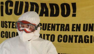 México acumula 195 mil muertes por COVID; aplican 97 mil vacunas más