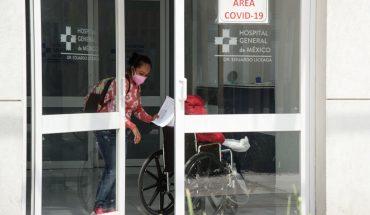 México acumula más de 194 mil muertes por COVID