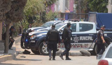 México incumple con certificación de policías: 46% no están evaluados
