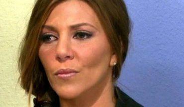 """Mónica Ayos pidió por su mamá """"Está sola, varada en Mar del Plata y tiene EPOC"""""""