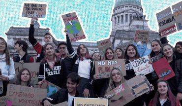 Movilizaciones en todo el país en el Día Mundial del Agua