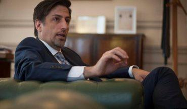 Nicolás Trotta denunció por corrupción al gobierno de Mauricio Macri
