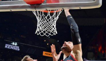 Nikola Vucevic debuta con derrota con los Bulls ante Spurs