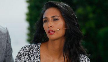"""""""Nunca fue un gallo fiel"""": Pamela Díaz se refirió a la relación que mantuvo con Manuel Neira"""