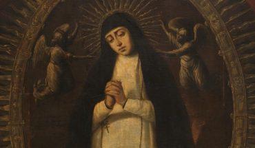Oración la virgen de la Soledad para encontrar consolación
