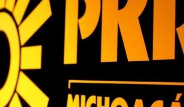 PRD Michoacán acusa que Morena busca seguir engañando al pueblo