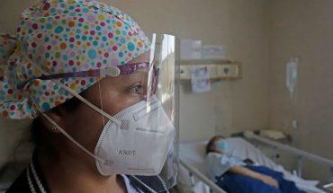 Personal sanitario denuncia que aún no ha recibido vacuna contra COVID