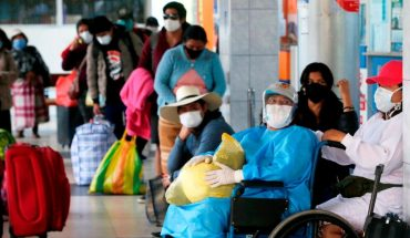 Perú: superó las 50.000 muertes por coronavirus