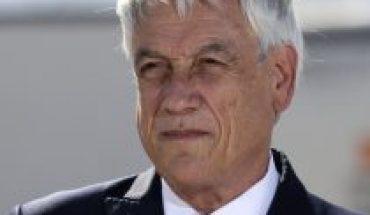 Piñera cita al comité político y al Minsal para evaluar postergación de elecciones: podría haber anuncios tras la reunión