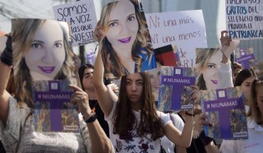 Poder Judicial cesa a dos jueces por dejar libre a presunto asesino de Abril