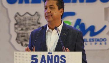 Presentan controversia contra Congreso de Tamaulipas