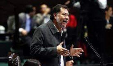 Presiona Morena a Córdova y amaga con juicio