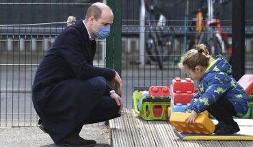 Príncipe Guillermo negó que la familia real británica sea racista